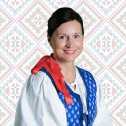 Janka Verešová